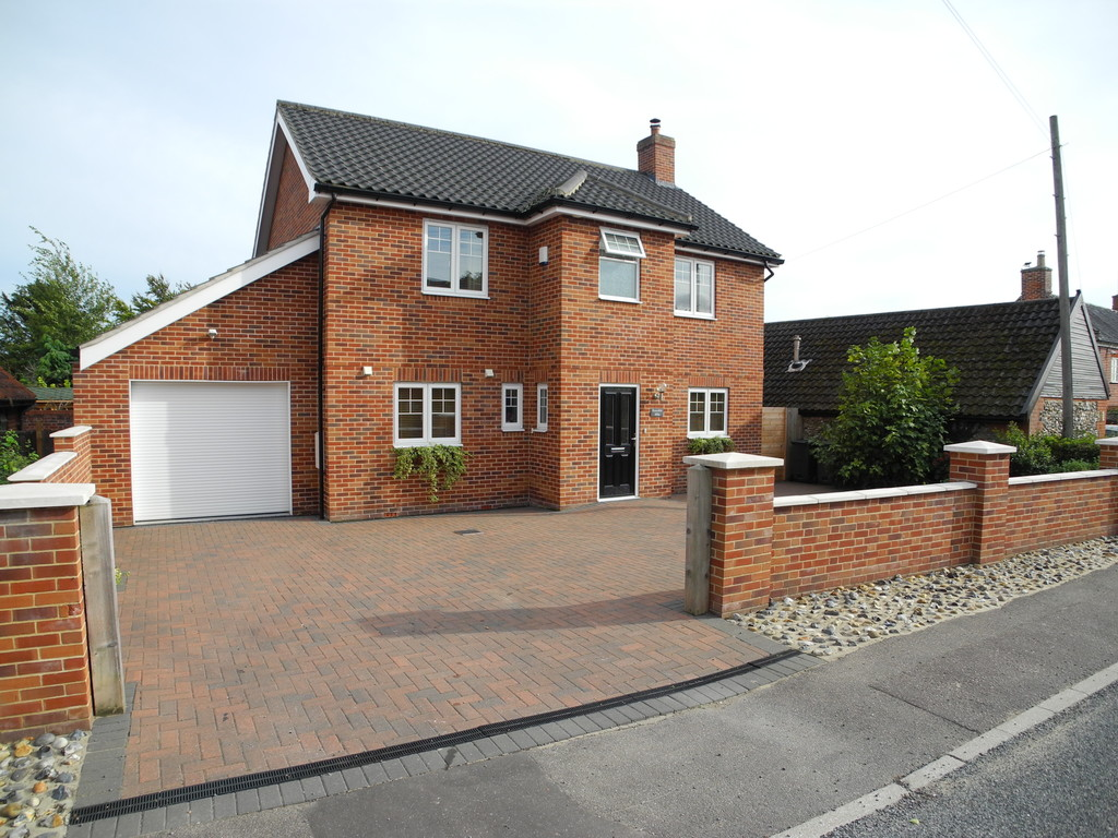 Yarmouth Road, Broome, Bungay Image 1