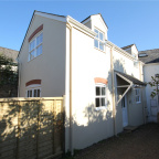 Garden Cottage, South Street, Totnes, TQ9