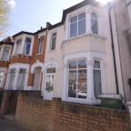 Rosebery Avenue, Manor Park, London, E12