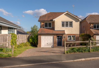 Lime Close, Reigate, Surrey, RH2