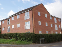 Apartment 7, Keswick Court, Keswick Road, Worksop