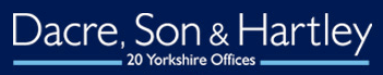 Dacre Son & Hartley logo