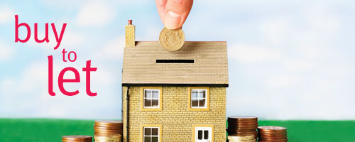 Cheap buy-to-let mortgage deals on the rise