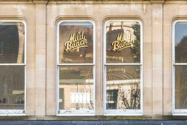 Building Society Downend Bristol