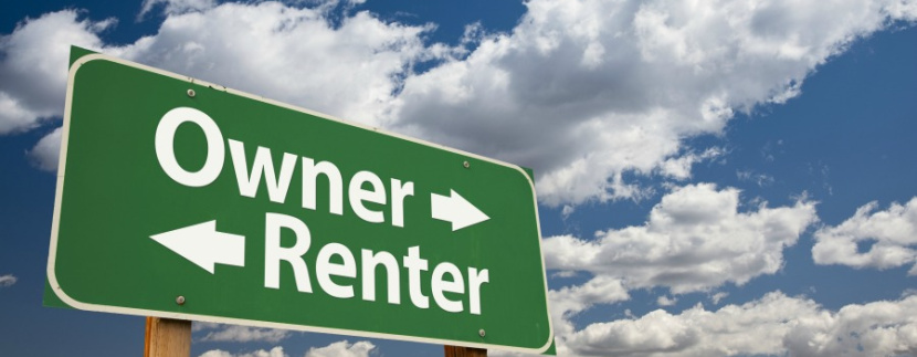 Deciding whether to rent or buy? We look at the benefits of each …