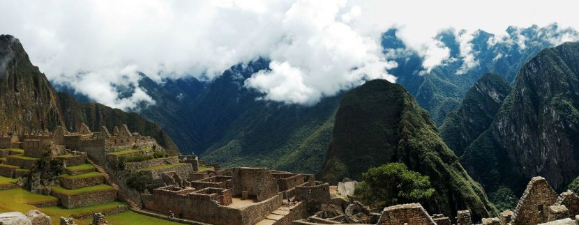 Community Spotlight - MJ Vendor, Jayne Powling, takes on Machu Picchu in aid of George Thomas Hospice Care