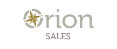Orion Homes logo