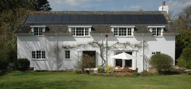 Eco Village Property For Sale Near Salisbury