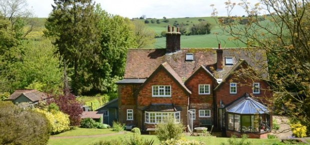 Rural Houses Make An Imprint On Property Market