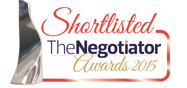 Local Salisbury Estate Agent Shortlisted For Nationa...