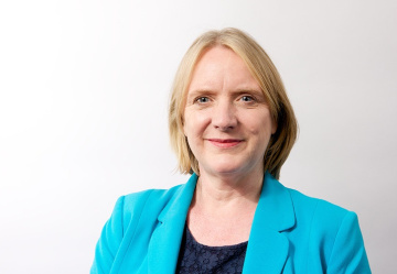 More control for London by Deputy Mayor Joanne McCartney