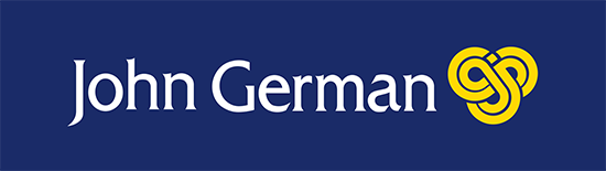 John German logo