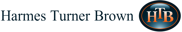 Harmes Turner Brown logo