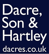 Image result for dacre son and hartley logo