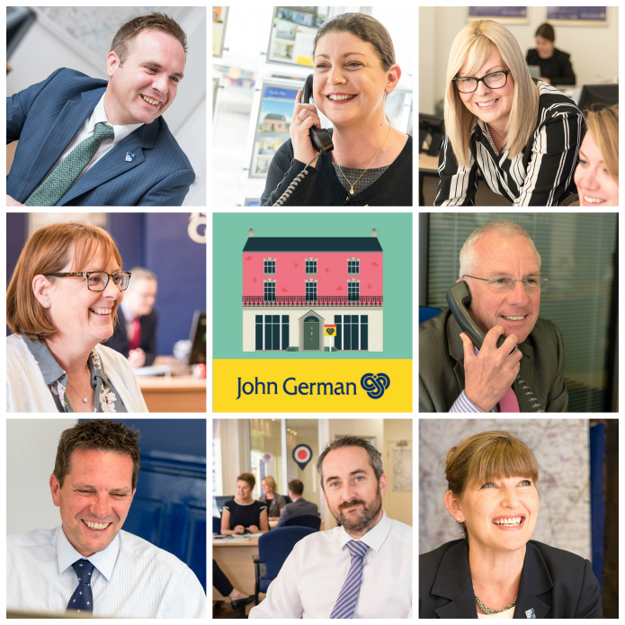 John German Estate Agents Property Experts