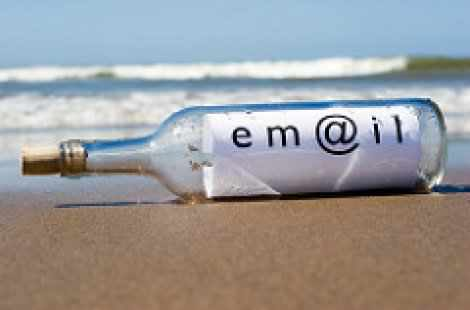 Death by Email - Not Anymore