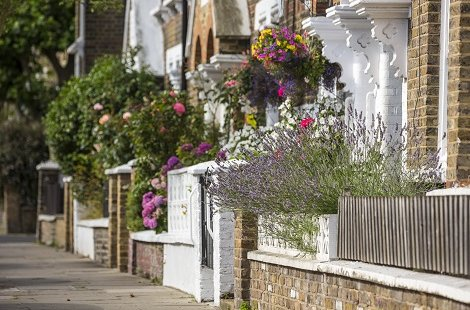 Stamp Duty, EU Referendum and the London Property Market in 2016