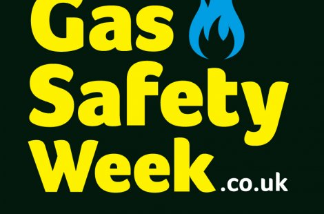 Check Your Home is Safe this Gas Safety Week