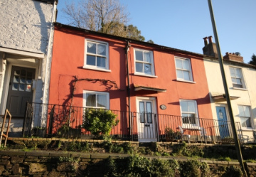 Your chance to own a central slice of Kingsbridge