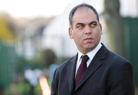 Parliamentary Comment by Bambos Charalambous MP