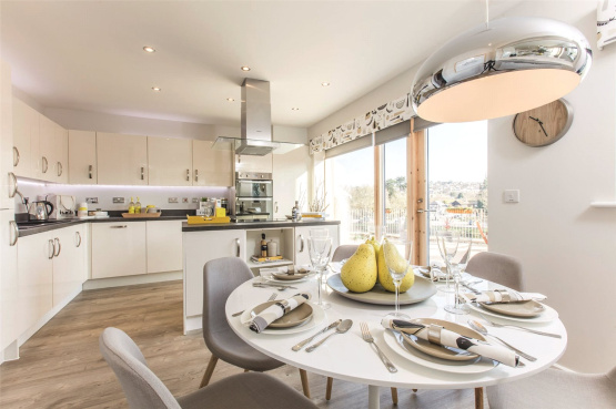 Baltic Wharf - Bloor Homes Launch Weekend 15th & 16th July
