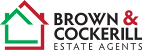 Brown & Cockerill logo