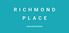 Richmond Place New Homes Development logo