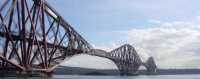 Forth Bridge 125th Anniversary: Waterside Properties