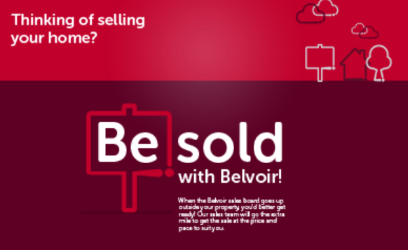 Sell Your Home with Common Scents and Belvoir Telford