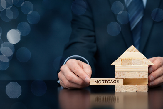 Is it time to fix your mortgage payments?