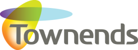 Townends logo