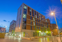 Student Housing Site sold for over £3m at Lochrin Place, Tollcross, Edinburgh
