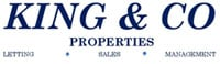 King & Co Properties logo