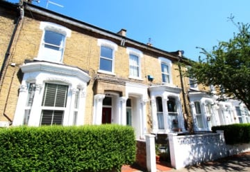Chancellor urged to help buyers in Battersea and Brixton