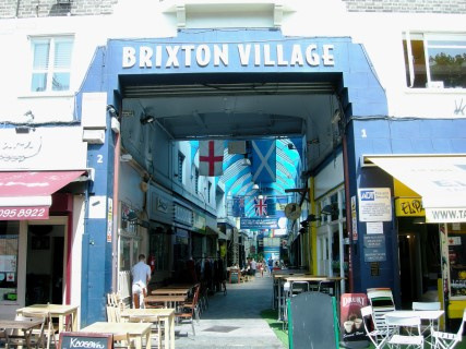 House price increase in Brixton down to good restaurants