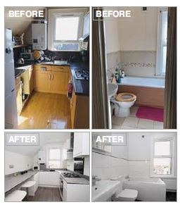 Is it time to refurbish your rental property?