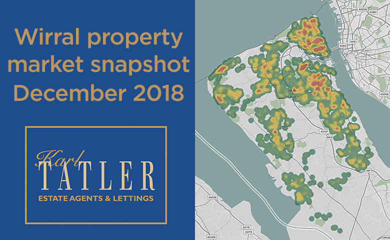 Wirral estate agents | Wirral letting agents - Karl Tatler