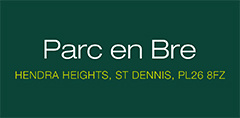 Parc an Bre  New Homes Development logo