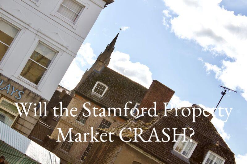 Will the Stamford Property Market Crash? | Pelham James