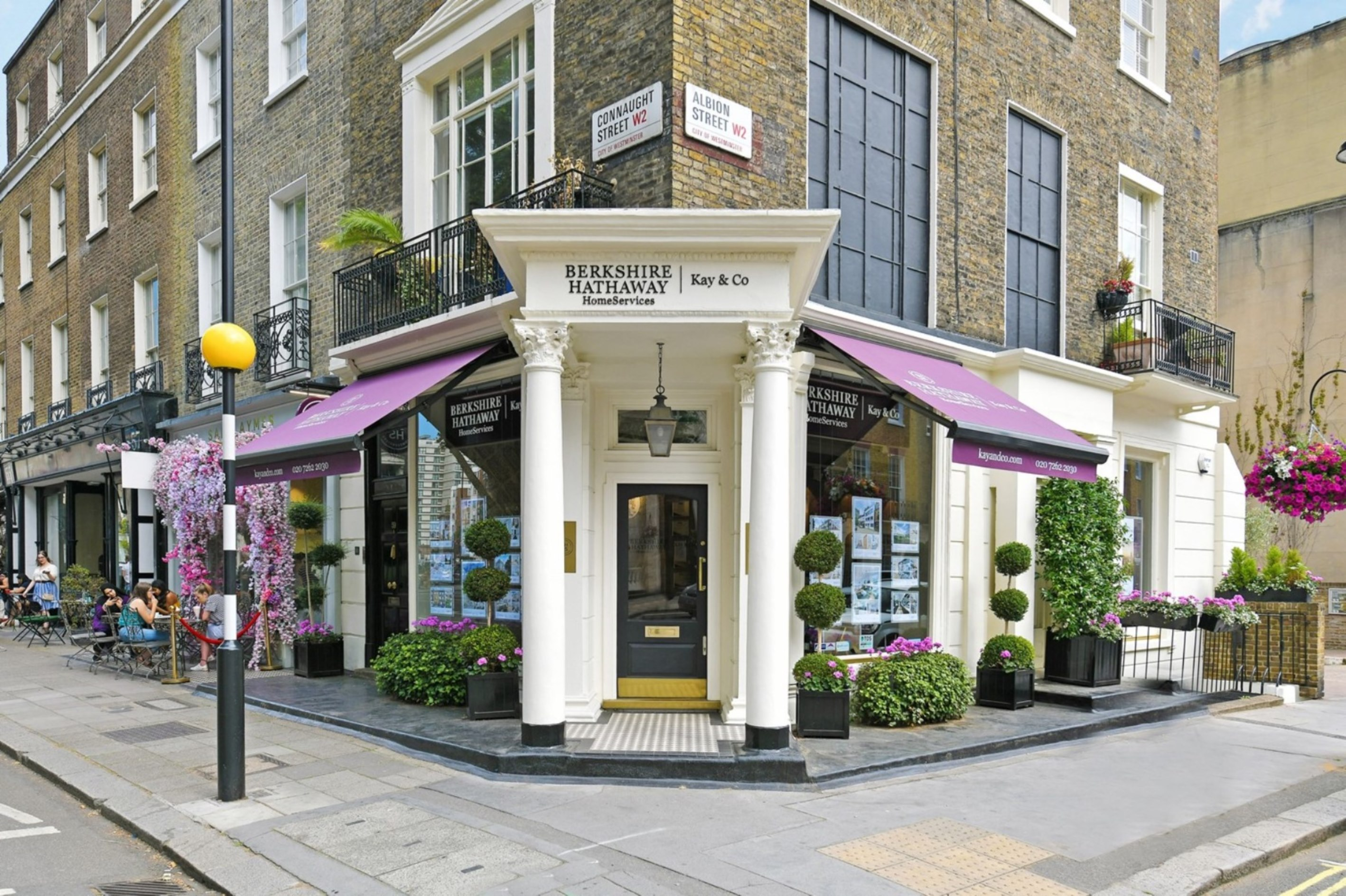Hyde Park Estate Agents