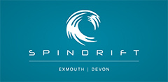 Spindrift New Homes Development logo