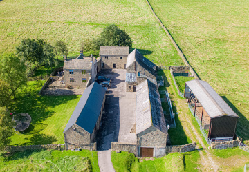 FARMHOUSE WITH 5 ACRES