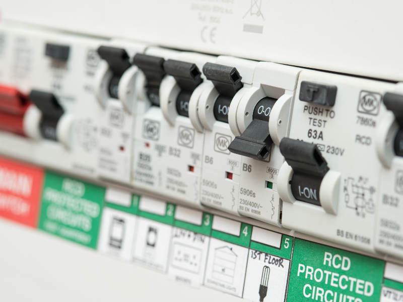 New Requirements For Mandatory Electrical Safety Checks