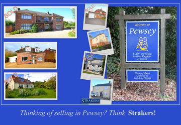 Selling in Pewsey