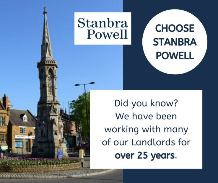 Why Choose Stanbra Powell
