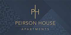 Peirson House New Homes Development logo