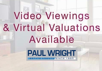 VIDEO TOURS AVAILABLE