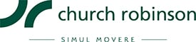 Church Robinson logo