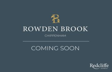 Rowden Brook Coming Soon