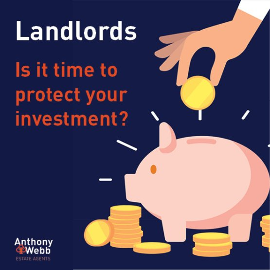 Is now the time to ensure your rental property is properly protected?